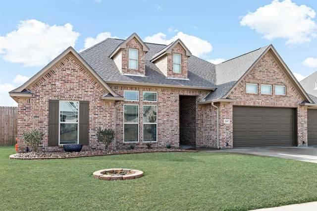 220 Hidden Grove Ct, Lumberton, TX 77657 (MLS #218127) :: Triangle Real Estate