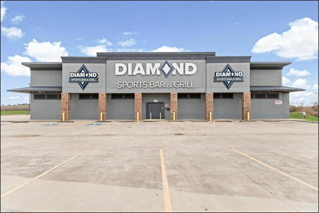 1250 Highway 365, Port Arthur, TX 77640 (MLS #218307) :: Triangle Real Estate