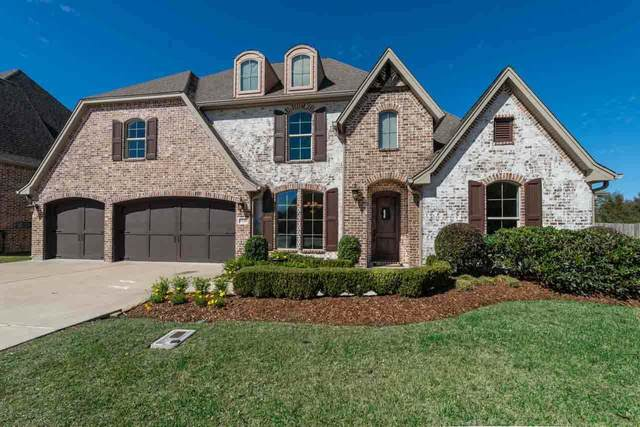 7730 Deer Chase Dr., Beaumont, TX 77713 (MLS #218309) :: Triangle Real Estate