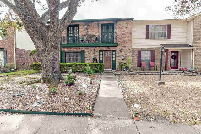 5955 Townhouse, Beaumont, TX 77707 (MLS #218488) :: Triangle Real Estate
