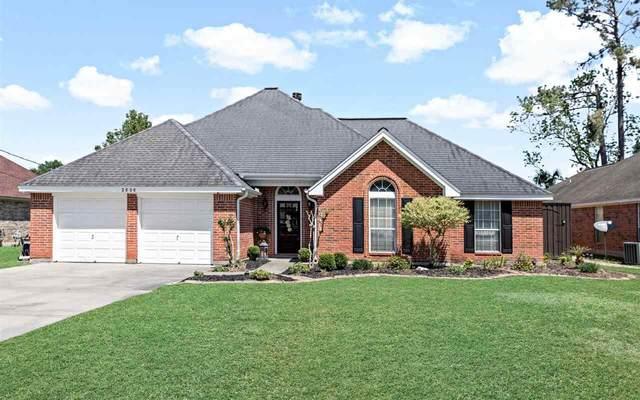 2606 Bear Trails, Orange, TX 77632 (MLS #218956) :: Triangle Real Estate