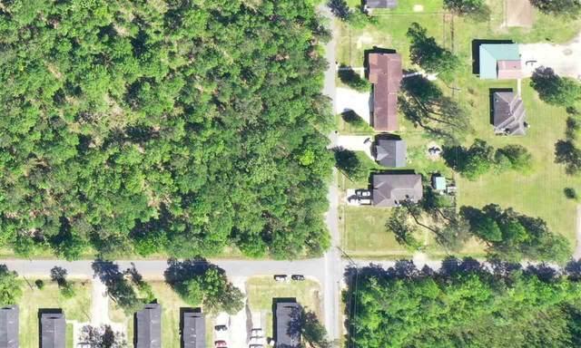 6490 Barrett Rd., Beaumont, TX 77708 (MLS #219100) :: Triangle Real Estate