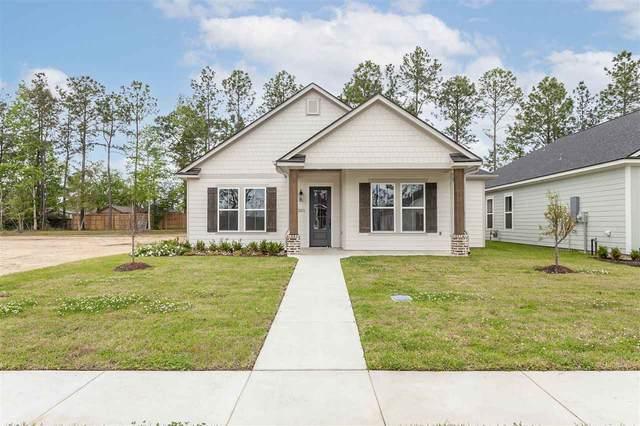 6320 Pine Ridge Lane, Lumberton, TX 77567 (MLS #219227) :: TEAM Dayna Simmons