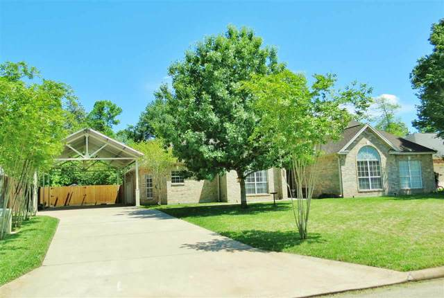 173 Windsor Circle, Lumberton, TX 77657 (MLS #219328) :: TEAM Dayna Simmons