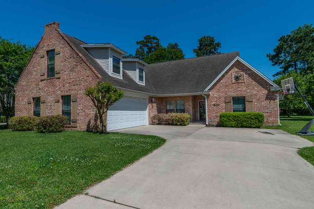 7600 Boardwalk, Lumberton, TX 77657 (MLS #219350) :: TEAM Dayna Simmons