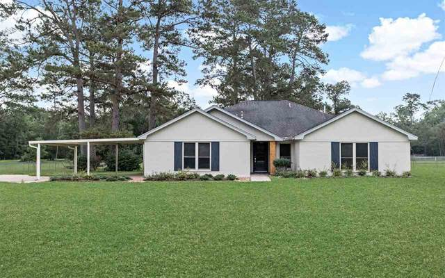 2646 N China, Beaumont, TX 77713 (MLS #219394) :: Triangle Real Estate
