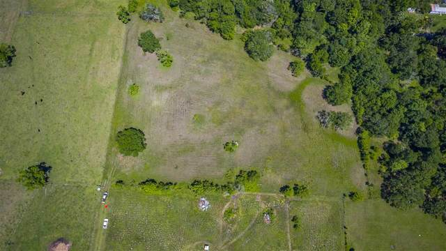 0000 Rayvick Dr, Silsbee, TX 77656 (MLS #219566) :: Triangle Real Estate