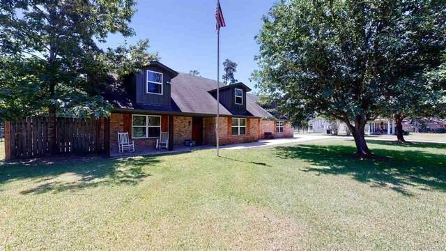 419 Pine Shadows, Sour Lake, TX 77659 (MLS #219652) :: TEAM Dayna Simmons