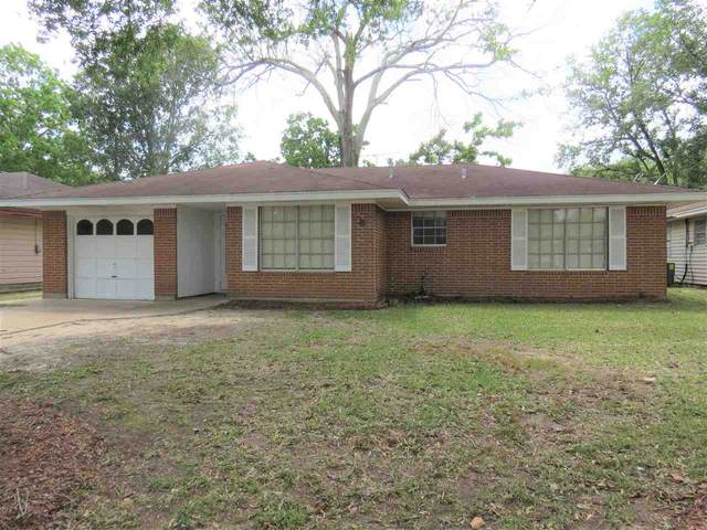 4935 Dover, Beaumont, TX 77707 (MLS #219829) :: Triangle Real Estate