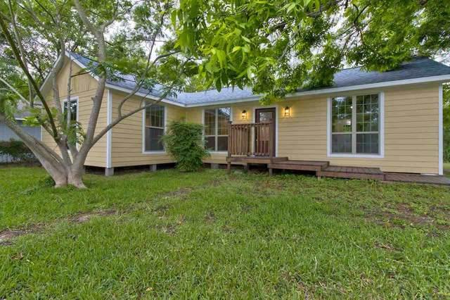 116 3rd Ave., Nederland, TX 77627 (MLS #219886) :: TEAM Dayna Simmons