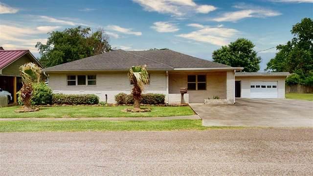 1530 Llano St., Port Neches, TX 77651 (MLS #219949) :: TEAM Dayna Simmons