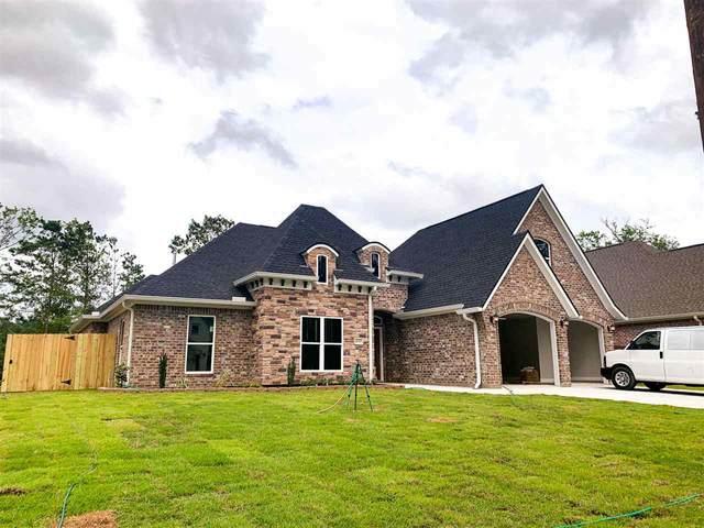 1030 Pine St, Vidor, TX 77662 (MLS #220085) :: TEAM Dayna Simmons