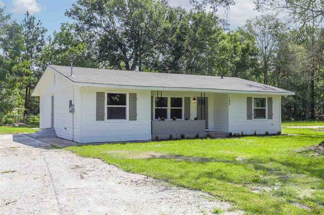 180 Horton, Vidor, TX 77619 (MLS #220541) :: Triangle Real Estate