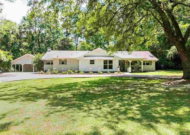 1220 Maxwell, Silsbee, TX 77656 (MLS #220605) :: Triangle Real Estate