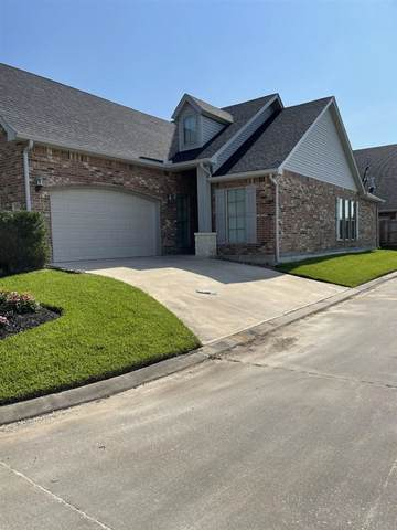 3850 Central Pointe, Beaumont, TX 77706 (MLS #220641) :: TEAM Dayna Simmons
