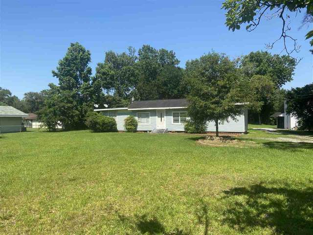 325 Junker, Beaumont, TX 77707 (MLS #220773) :: Triangle Real Estate