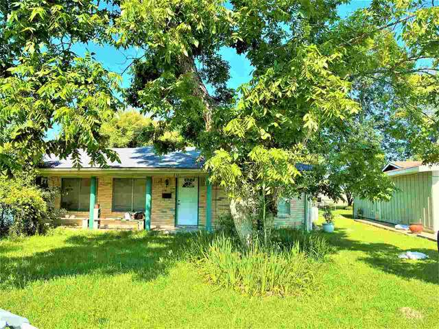355 Norwalk, Beaumont, TX 77707 (MLS #220786) :: TEAM Dayna Simmons