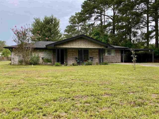 2467 Buchannon, Silsbee, TX 77656 (MLS #221101) :: Triangle Real Estate