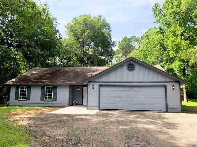 385 Vidor Ln, Vidor, TX 77662 (MLS #221393) :: Triangle Real Estate