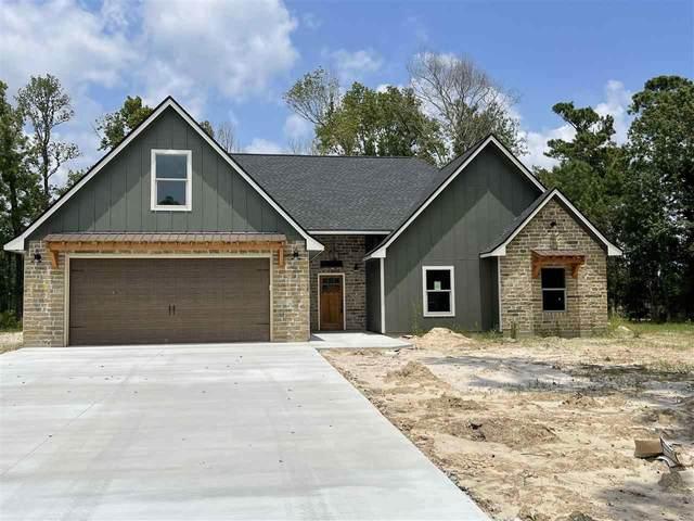 4801 Candlewick Dr., Orange, TX 77630 (MLS #221579) :: Triangle Real Estate