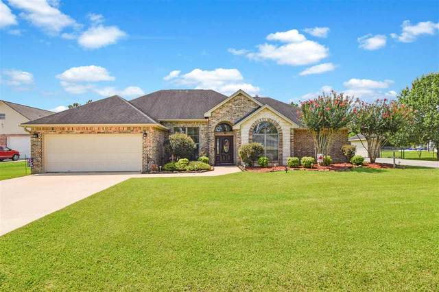 110 Glenross, Beaumont, TX 77705 (MLS #221732) :: Triangle Real Estate