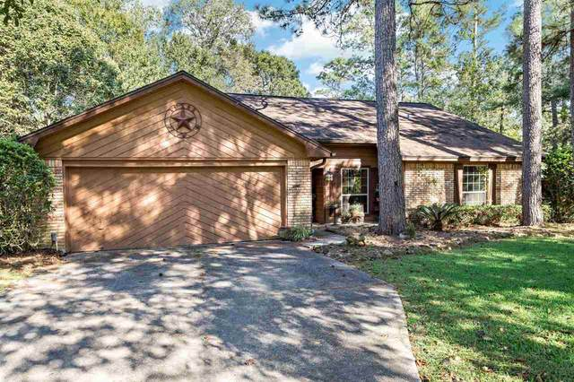 7130 Carroll, Beaumont, TX 77713 (MLS #221838) :: Triangle Real Estate