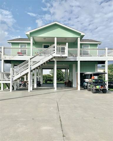 966 Surfview, Crystal Beach, TX 77650 (MLS #222143) :: Triangle Real Estate