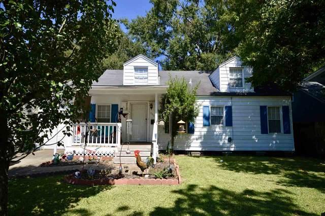 308 Hill Terrace Dr, Nederland, TX 77627 (MLS #223286) :: TEAM Dayna Simmons