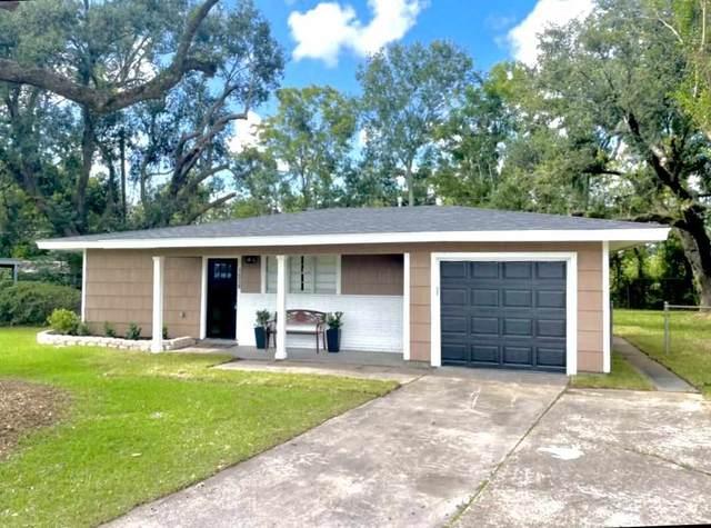 1536 Mustang, West Orange, TX 77630 (MLS #223703) :: Triangle Real Estate