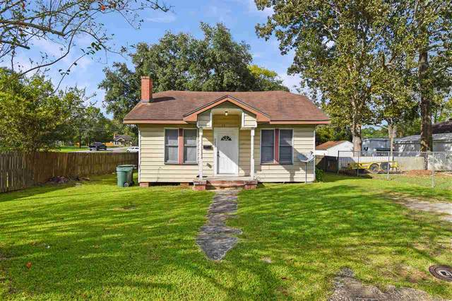 2290 Tyler St., Beaumont, TX 77703 (MLS #223741) :: Triangle Real Estate