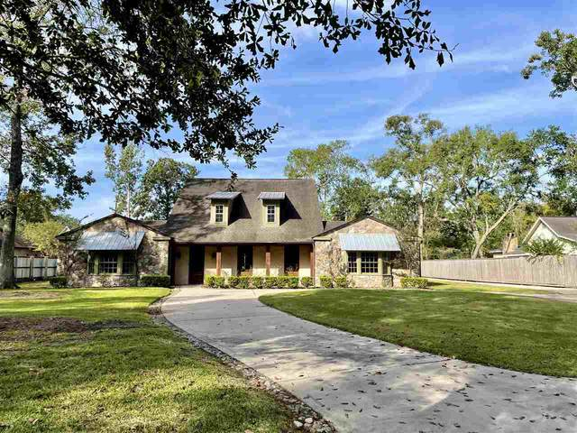 925 Thomas Road, Beaumont, TX 77706 (MLS #223879) :: Triangle Real Estate