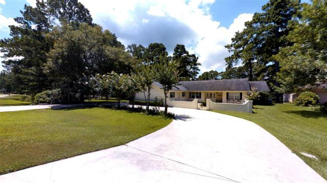 300 Broadmoor, Brookeland, TX 75931 (MLS #190149) :: TEAM Dayna Simmons