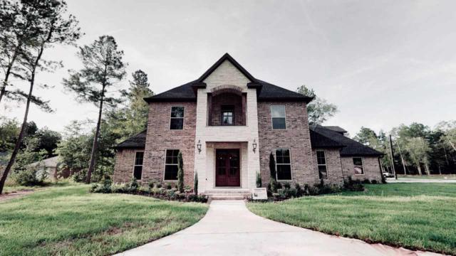 10630 Rock Creek Ridge, Kountze, TX 77625 (MLS #193032) :: TEAM Dayna Simmons