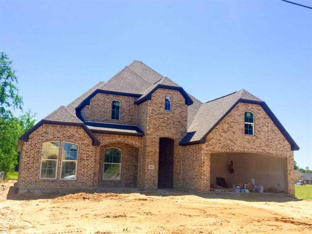 485 Texas, Vidor, TX 77662 (MLS #193375) :: TEAM Dayna Simmons