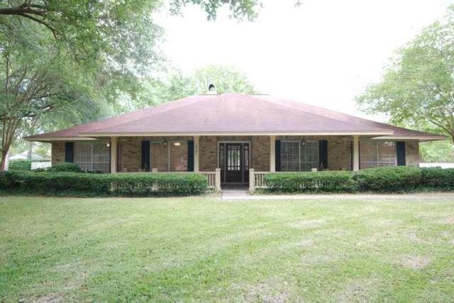 3702 Huntwick, Orange, TX 77632 (MLS #195585) :: TEAM Dayna Simmons