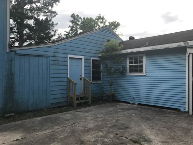 6020 Tyrrell Park Rd, Beaumont, TX 77705 (MLS #196144) :: TEAM Dayna Simmons