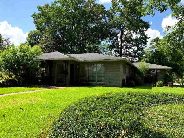5210 Oriole Drive, Beaumont, TX 77707 (MLS #196314) :: TEAM Dayna Simmons