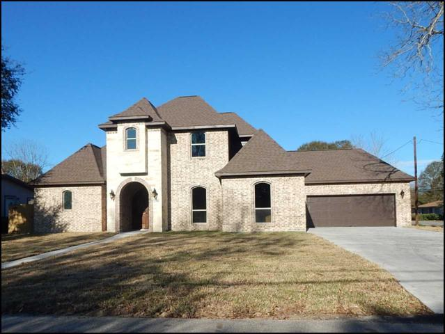 2706 Canal Ave, Nederland, TX 77627 (MLS #197561) :: TEAM Dayna Simmons