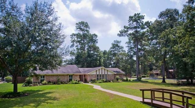 1103 Pinewood Blvd., Sour Lake, TX 77659 (MLS #197748) :: TEAM Dayna Simmons