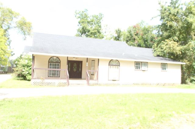 3455 Elder, Beaumont, TX 77703 (MLS #198148) :: TEAM Dayna Simmons