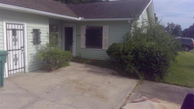 2316 Butler, Orange, TX 77630 (MLS #198277) :: TEAM Dayna Simmons