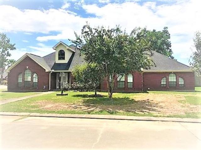 555 Larry Ward, Bridge City, TX 77611 (MLS #198499) :: TEAM Dayna Simmons