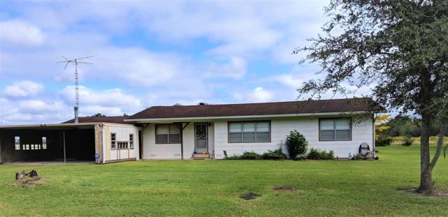 713 N Meeker Rd, Beaumont, TX 77713 (MLS #199835) :: TEAM Dayna Simmons