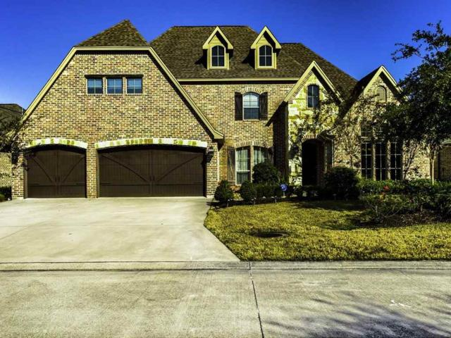 7770 Windchase, Beaumont, TX 77713 (MLS #200088) :: TEAM Dayna Simmons