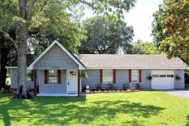 5265 Gober Road, Beaumont, TX 77708 (MLS #203647) :: TEAM Dayna Simmons