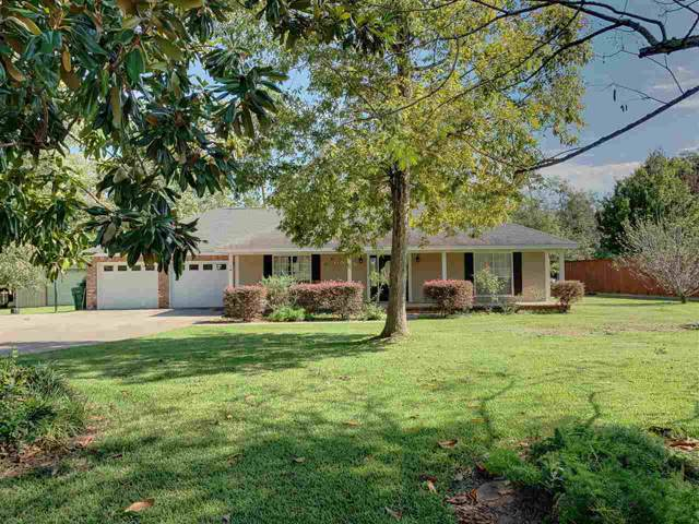 102 Magnolia Trail, Silsbee, TX 77656 (MLS #205144) :: TEAM Dayna Simmons