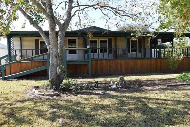 13688 Mesa Lane, Hamshire, TX 77622 (MLS #206640) :: TEAM Dayna Simmons