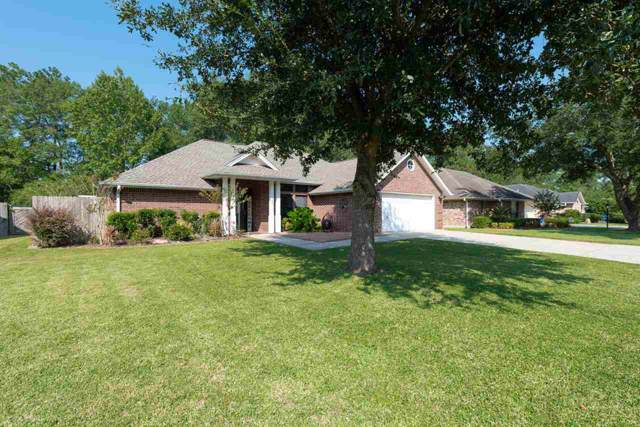 104 George St., Silsbee, TX 77656 (MLS #207677) :: TEAM Dayna Simmons