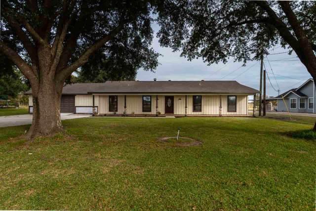 1940 Reins Road, Beaumont, TX 77713 (MLS #208156) :: TEAM Dayna Simmons