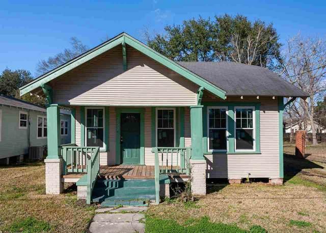 2572 Mcfaddin St, Beaumont, TX 77701 (MLS #208724) :: TEAM Dayna Simmons